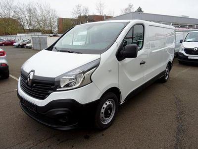 gebraucht Renault Trafic dCi 120 L2H1 Komfort