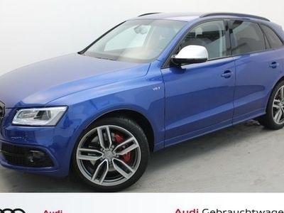 gebraucht Audi SQ5 3.0 TDI