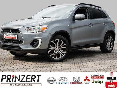 gebraucht Mitsubishi ASX 1.6 DI-D 2WD 'Top' Navi Euro 6, Gebrauchtwagen, bei Autohaus am Prinzert GmbH