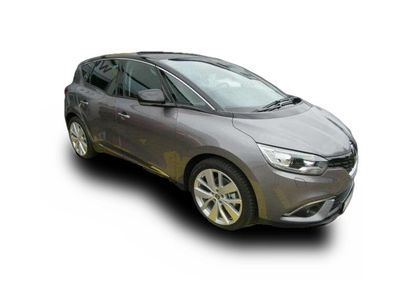 gebraucht Renault Scénic TCe 140 Limited*DELUXE-PAKET*