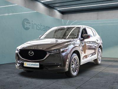 gebraucht Mazda CX-5 CX-5Exclusive-Line 2.0 SKYACTIV-G 165 AWD AT