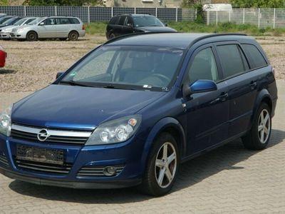 gebraucht Opel Astra Caravan Edition