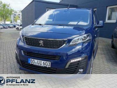 gebraucht Peugeot Traveller Business L2 2.0 BlueHDi 180 EAT8 (EURO 6d-TEMP)