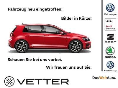 gebraucht VW Touran 1.6 TDI BMT Comfortline KLIMA