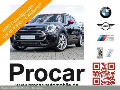 used Mini John Cooper Works Clubman ALL4 Sport Aut. Panorama PDC