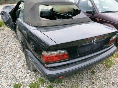 gebraucht BMW 316 e36 320i Cabriocoupe