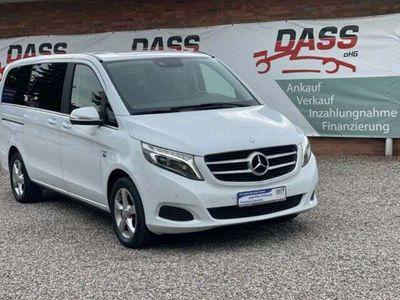 gebraucht Mercedes V200 V -Klasse V 220 CDI/d lang, AVANTGARD
