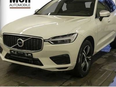 used Volvo XC60 T5 Geartronic R-Design,Business PRO,LED,Rüka