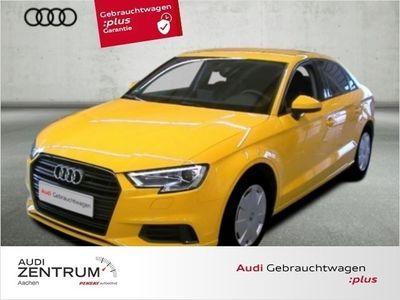 gebraucht Audi A3 Limousine 1.5 TFSI sport MMI Navigation, Sitzhe