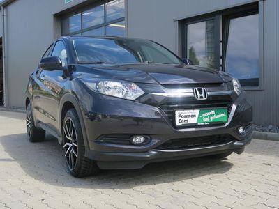 brugt Honda HR-V