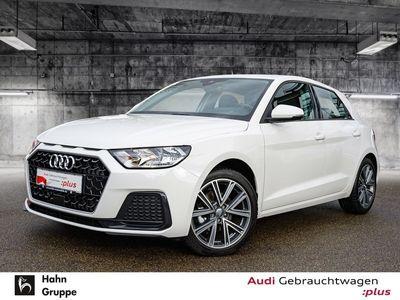 gebraucht Audi A1 Sportback advanced 35 TFSI 110 kW (150 PS) S tronic