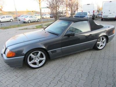 gebraucht Mercedes 300 SLmit Hardtop