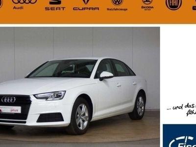 gebraucht Audi A4 1.4 TFSI