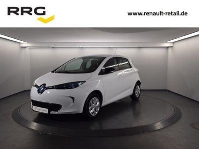 second-hand Renault Zoe LIFE zzgl. BATTERIE Kleinwagen / Elektro