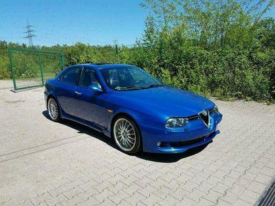 gebraucht Alfa Romeo GTA 1563.2 V6 2.Hand