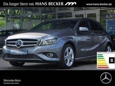 gebraucht Mercedes A180 Urban Navi Kamera AHK Soundsystem Spiegelp