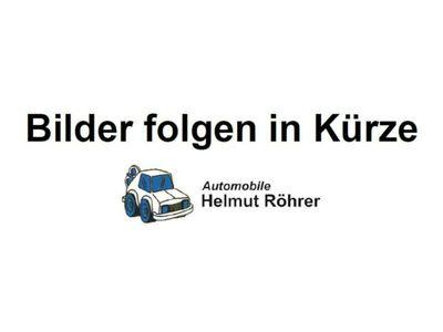 gebraucht Mercedes CLC180 Kompressor Euro5 Panoramadach