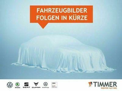 gebraucht VW Touran 1.5 TSI Comfort DSG 7 SITZER ACC AHK Van, Kleinbus (Silber), EZ 07.2020 33548 km, 110 kW (150 PS)