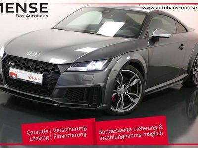 gebraucht Audi TTS Coupé Coupe TFSI S tronic LED NaviPlus SideAssist GRA