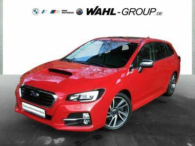gebraucht Subaru Levorg als Kombi in Betzdorf