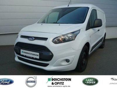 gebraucht Ford Transit Connect 1.6TDCi Kasten L2 Trend+PDC+SYNC