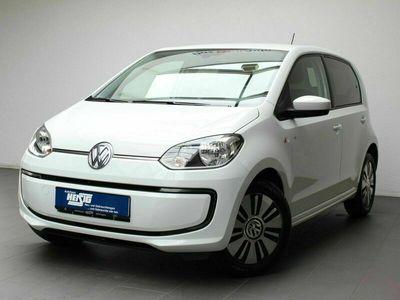 gebraucht VW e-up! CLIMATRONIC/NAVI/SHZ/CCS