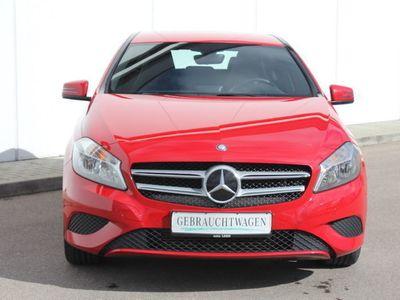 gebraucht Mercedes A180 CDI 7G-DCT Urban EURO 6 / Garantie 09.2018