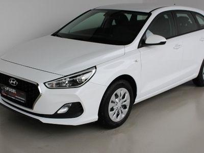 gebraucht Hyundai i30 Kombi 1.4 Klima|Temp.