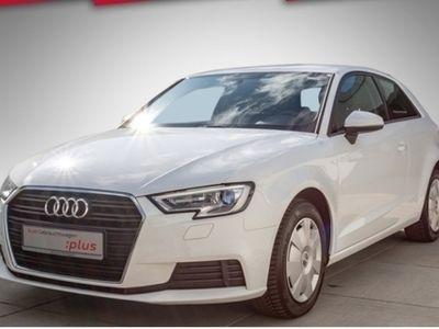 gebraucht Audi A3 1.6 TDI Xenon Klimaanlage music interface
