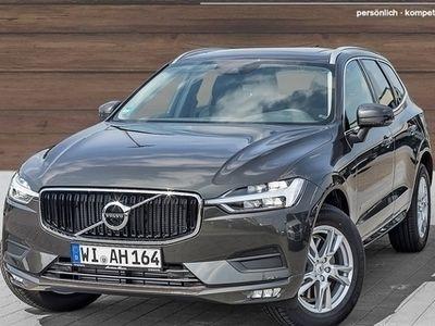 gebraucht Volvo XC60 T5 Momentum Automatik*NAVI*LED*PANORAMADACH