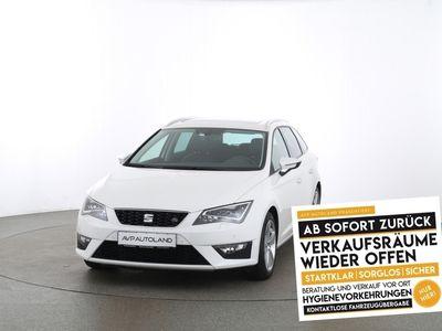 gebraucht Seat Leon ST Sportstourer FR 1.4 TSI   PANO   LED  
