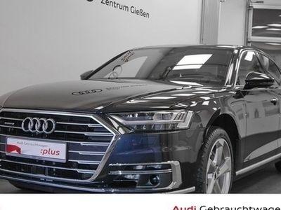 gebraucht Audi A8 50 TDI B&O Panorama Navi