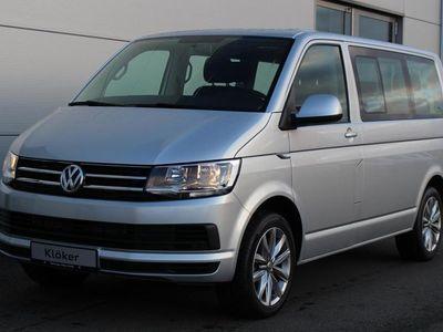 gebraucht VW Multivan T62.0 TDI DSG Comfortline Kamera PDC LM
