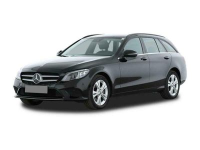 gebraucht Mercedes C200 C 200d T BUSINESS+KAMERA+MULTIBEAM+LED+KEYLESS+