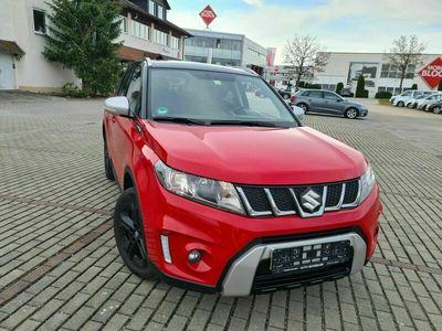 gebraucht Suzuki Vitara Vitara 1.4 BOOSTERJET ALLGRIPS AT/Euro6d als SUV/Geländewagen/Pickup in Meckenbeuren