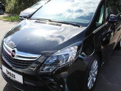 gebraucht Opel Zafira 2.0 D (CDTi ecoFLEX) Start/Stop Innovation