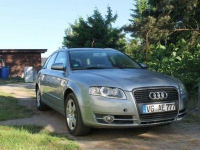 gebraucht Audi A4 B7 2.0 T FSI