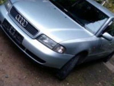 gebraucht Audi A4 Lim. 1.8