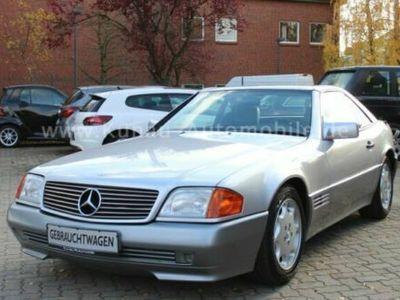 gebraucht Mercedes 280 SLKLIMAAUTOMATIK/SITZHEIZUNG
