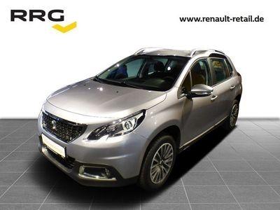 gebraucht Peugeot 2008 Active Pure Tech Navi + PDC