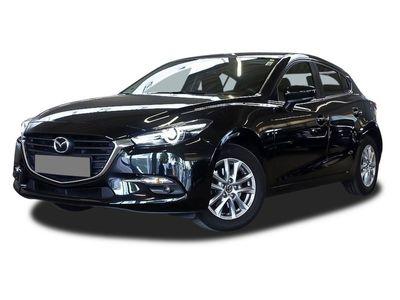 gebraucht Mazda 3 3S SKYACTIV-G 120 6GS AL-EXCLUSIVE NAVI RFK