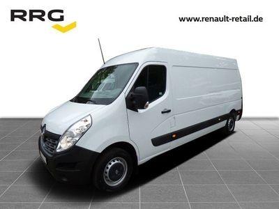 käytetty Renault Master Kasten dCi 130 L3H2 3,5t EURO 6 Klima!!
