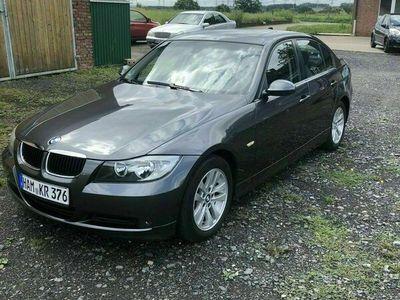 gebraucht BMW 318 d e90 TÜV Neu