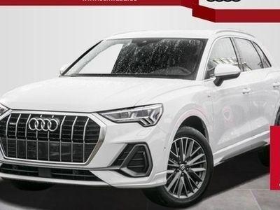gebraucht Audi Q3 S Line 40 TFSI quattro S-tronic