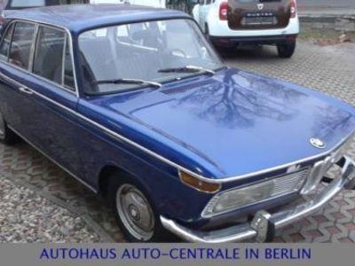 gebraucht BMW 2000 AUTOMATIC
