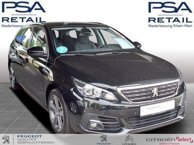 gebraucht Peugeot 308 SW BlueHDi 130 Allure S & S