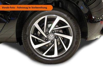 gebraucht VW Golf Sportsvan VII 1.4 TSI DSG Sound ACC Navi