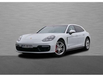 gebraucht Porsche Panamera GTS ST *HEAD-UP*PANO*PDLS+*SURROUND*