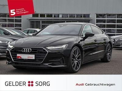 gebraucht Audi A7 Sportback 50 TDI quattro S line Matrix*AIR*AH