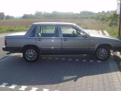 760 gebrauchte volvo 760 kaufen 14 g nstige autos zum verkauf. Black Bedroom Furniture Sets. Home Design Ideas